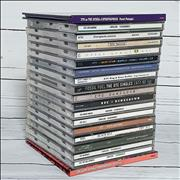 XTC 1978-2000 Studio Albums UK CD album