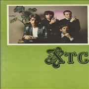 Click here for more info about 'XTC - 1980 Tour'