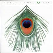 Click here for more info about 'XTC - Apple Venus Volume One'