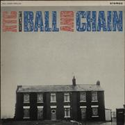 Click here for more info about 'XTC - Ball And Chain'