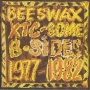 Click here for more info about 'XTC - Beeswax Some B-Sides 1977-1982'