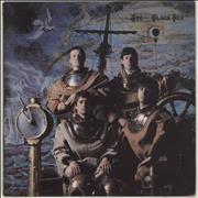 Click here for more info about 'XTC - Black Sea + Lyric Insert - EX'
