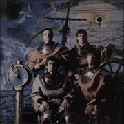 Click here for more info about 'XTC - Black Sea + Lyric Insert'