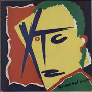 Click here for more info about 'XTC - Drums And Wires'