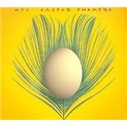 XTC Easter Theatre UK CD single