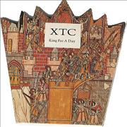 Click here for more info about 'XTC - King For A Day - Crown Pack'