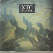 Click here for more info about 'XTC - Mummer - EX'