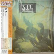 Click here for more info about 'XTC - Mummer'