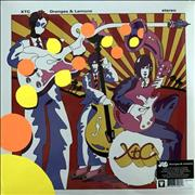 Click here for more info about 'XTC - Oranges & Lemons - 200 Gram - Sealed'
