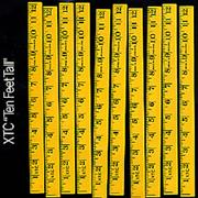 Click here for more info about 'XTC - Ten Feet Tall'