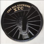 Click here for more info about 'XTC - The Big Express - Circular Sleeve - EX'
