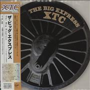 Click here for more info about 'XTC - The Big Express'