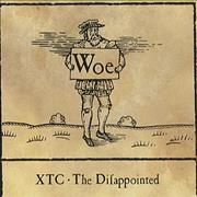 Click here for more info about 'XTC - The Disappointed - Digipak'