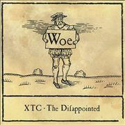 Click here for more info about 'XTC - The Disappointed'