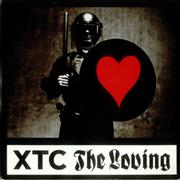 Click here for more info about 'XTC - The Loving'