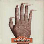 Click here for more info about 'XTC - The Meeting Place'