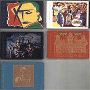 Click here for more info about 'XTC - The Surround Sound Series - Five Albums'