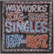 Click here for more info about 'XTC - Waxworks / Beeswax - Separate Sleeves'