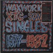 Click here for more info about 'XTC - Waxworks: Some Singles 1977-1982'