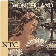 Click here for more info about 'XTC - Wonderland'