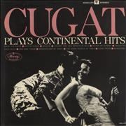 Click here for more info about 'Xavier Cugat - Cugat Plays Continental Hits'