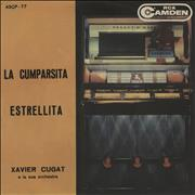 Click here for more info about 'La Cumparsita + Sleeve'