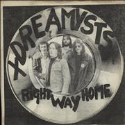 Click here for more info about 'Xdreamysts - Right Way Home'