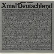 Click here for more info about 'Xmal Deutschland - Peel Session'