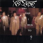 Click here for more info about 'Xscape - Who Can I Run To?'
