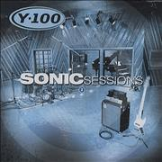 Click here for more info about 'Y100 - Sonic Sessions Volume 2'
