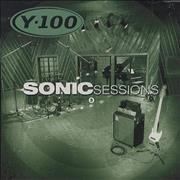 Click here for more info about 'Y100 - Sonic Sessions Volume 3'