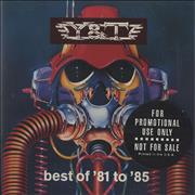 Click here for more info about 'Y&T - Best Of '81 To '85'