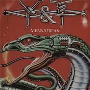 Click here for more info about 'Y&T - Mean Streak'