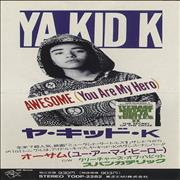 Click here for more info about 'Ya Kid K - Awesome [You Are My Hero]'