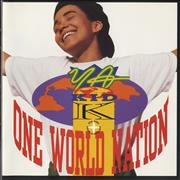 Click here for more info about 'Ya Kid K - One World Nation'