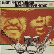 Click here for more info about 'Vivian Jackson - Yabby U Meets Sly & Robbie Along With Tommy McCook'