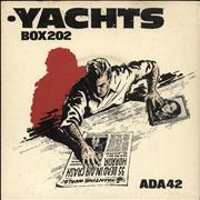 Click here for more info about 'Yachts - Box 202'