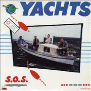 Click here for more info about 'Yachts - S.O.S.'