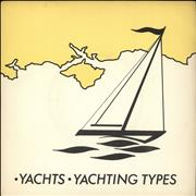 Click here for more info about 'Yachts - Yachting Types - P/S'