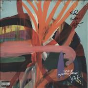 Click here for more info about 'Yak - Pursuit Of Momentary Happiness - Beige Vinyl + Autographed'