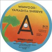 Click here for more info about 'Yamashta, Winwood & Shrieve - Winner / Loser'