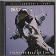 Click here for more info about 'Yamo - Time Pie (Rheinland Specialitäten)'