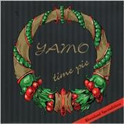 Click here for more info about 'Yamo - Time Pie'