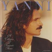Click here for more info about 'Yanni - A Collection Of Romantic Themes'