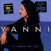 Click here for more info about 'Yanni - If I Could Tell You - Best Buy Issue With Calendar'