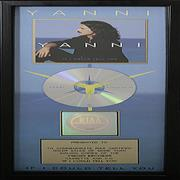 Click here for more info about 'Yanni - If I Could Tell You'
