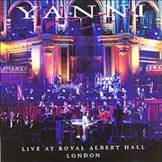 Click here for more info about 'Yanni - Live At Royal Albert Hall London'