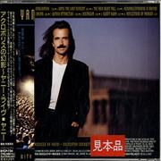Click here for more info about 'Yanni - Live At The Acropolis'