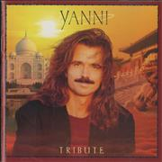 Click here for more info about 'Yanni - Tribute'