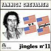 Click here for more info about 'Yannick Chevalier - U.S. Jingles No. 11'